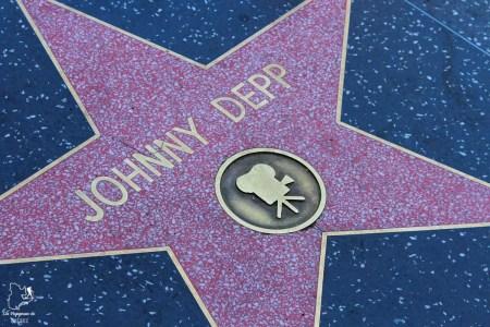 Walk of Fame à Los Angeles dans notre article Visiter Los Angeles aux USA : Que voir et que faire à Los Angeles en 3 jours #losangeles #californie #usa #etatsunis #voyage