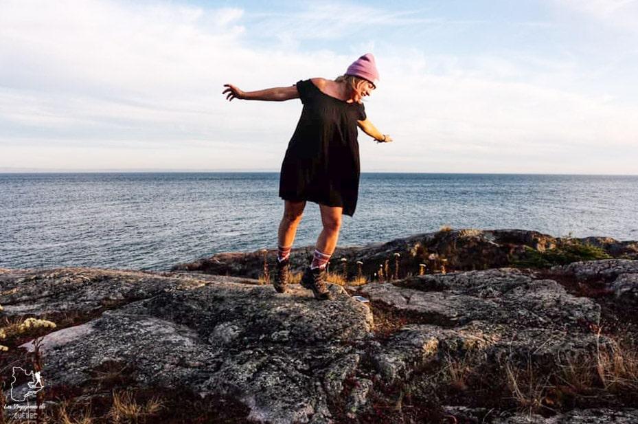 Danser avec les baleines aux Escoumins dans notre article Voyager en palette d'émotions : lorsque l'aventure devient introspection #emotions #voyage #voyager #introspection