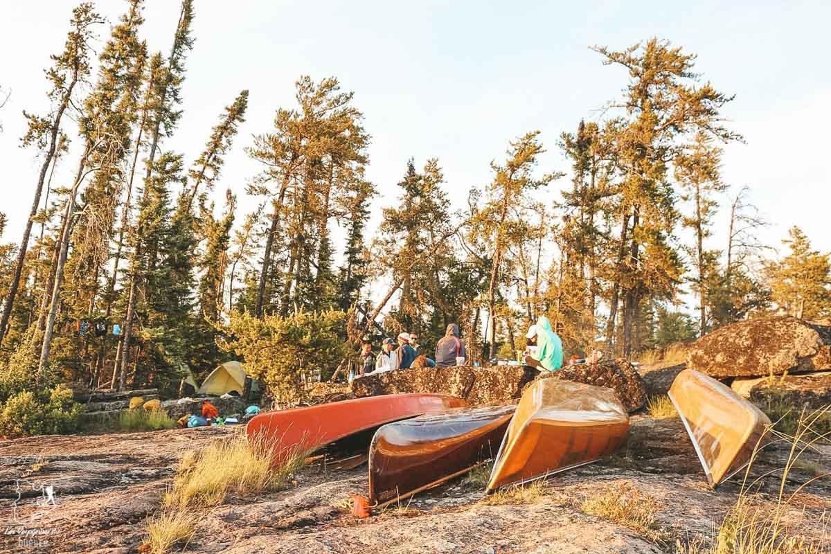 Journée avec mes hôtes Couchsurfing au Canada dans notre article Couchsurfing au Canada : Mon expérience en Couchsurfing à travers le Canada #couchsurfing #canada #voyage #roadtrip