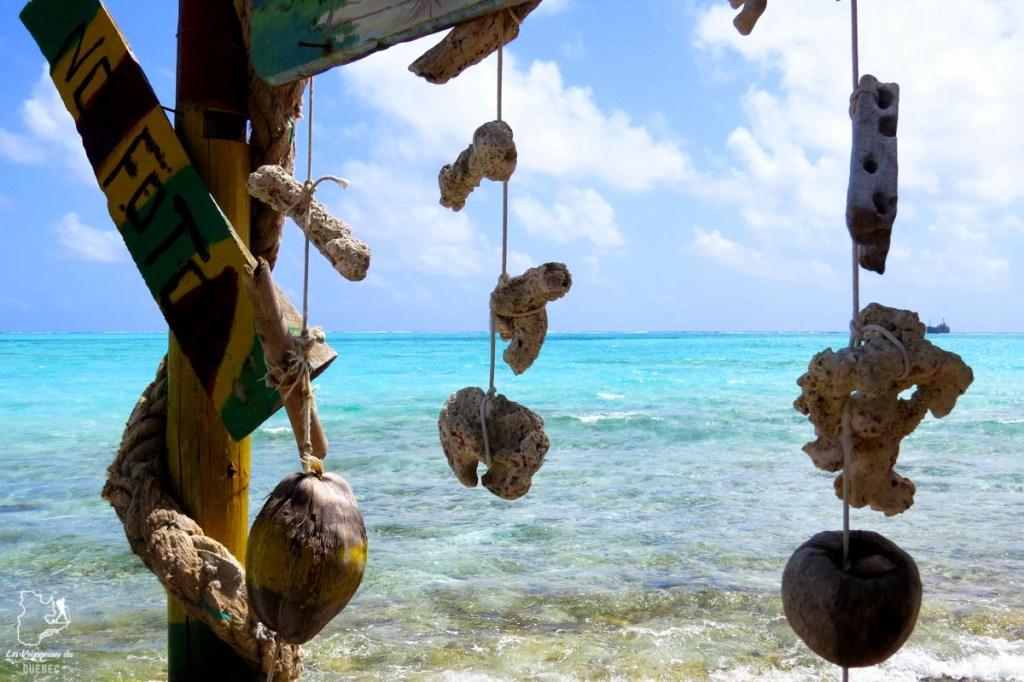 Île de San Andrés en Colombie dans notre article Voyage en Colombie : 3 semaines à voyager seule en Colombie à Bogotá, Carthagène et San Andrés #colombie #ameriquedusud #voyagerseule #voyage #bogota #carthagene #sanandres