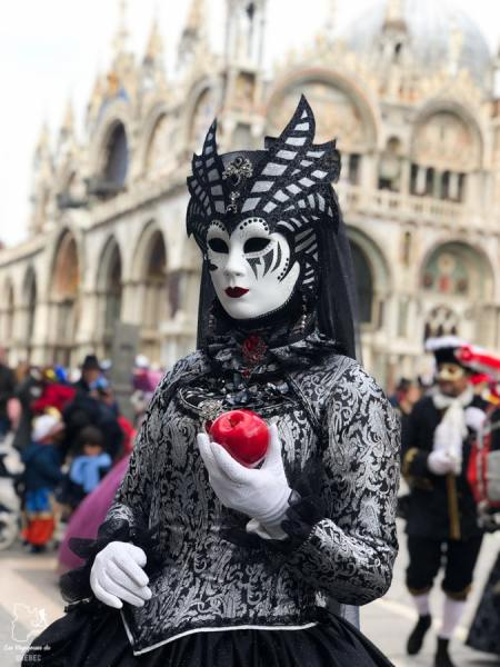 Carnaval de Venise dans notre article Visiter Venise en 4 jours : Que voir et que faire à Venise en Italie #venise #venetie #italie #voyage #europe