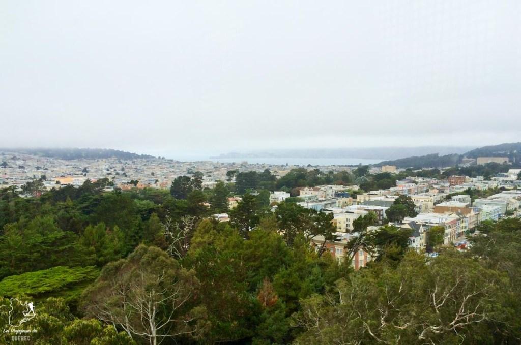 Musée De Young de San Francisco dans notre article Que voir à San Francisco aux USA : ma découverte de la ville en 7 jours #sanfrancisco #californie #usa #etatsunis #voyage