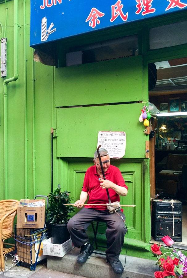 Chinatown de San Francisco dans notre article Que voir à San Francisco aux USA : ma découverte de la ville en 7 jours #sanfrancisco #californie #usa #etatsunis #voyage