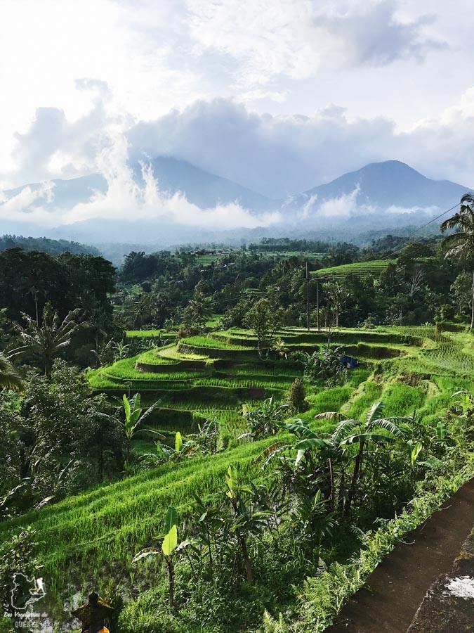 L'Indonésie, l'Asie à son meilleur pour voyager en tant que femme dans notre article Voyager en tant que femme : 10 destinations coups de coeur pour voyageuses #destination #femme #voyager #voyage #solo #voyageuse