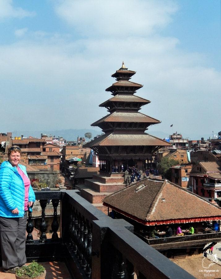 Le Népal, une destination idéale pour voyageuse dans notre article Voyager en tant que femme : 10 destinations coups de coeur pour voyageuses #destination #femme #voyager #voyage #solo #voyageuse