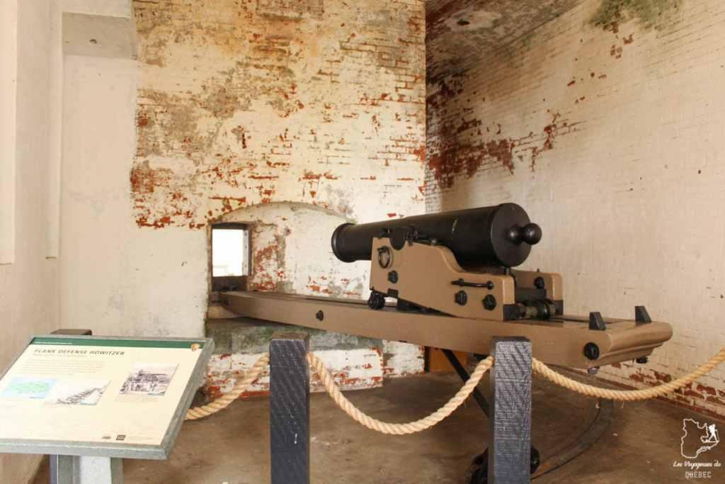 Alcatraz, prison militaire dans notre article Visiter Alcatraz : Tout savoir sur la visite de cette prison de San Francisco #alcatraz #ile #sanfrancisco #californie #usa #etatsunis #prison