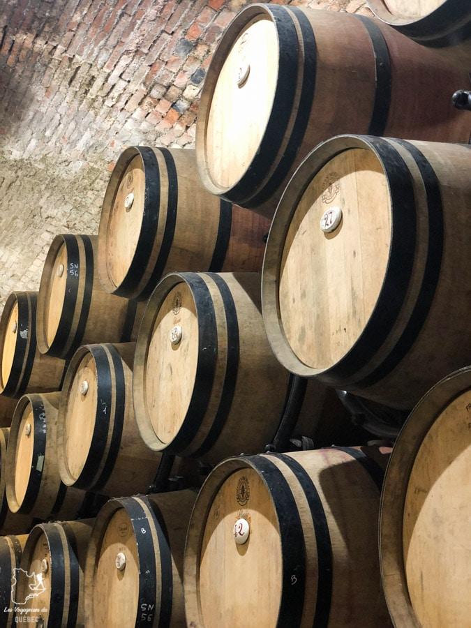 Depuis Florence, visite des caves à vin du Chianti dans notre article Visiter Florence en 5 jours : Que voir en 10 incontournables de Florence en Italie #florence #italie #europe #toscane #voyage