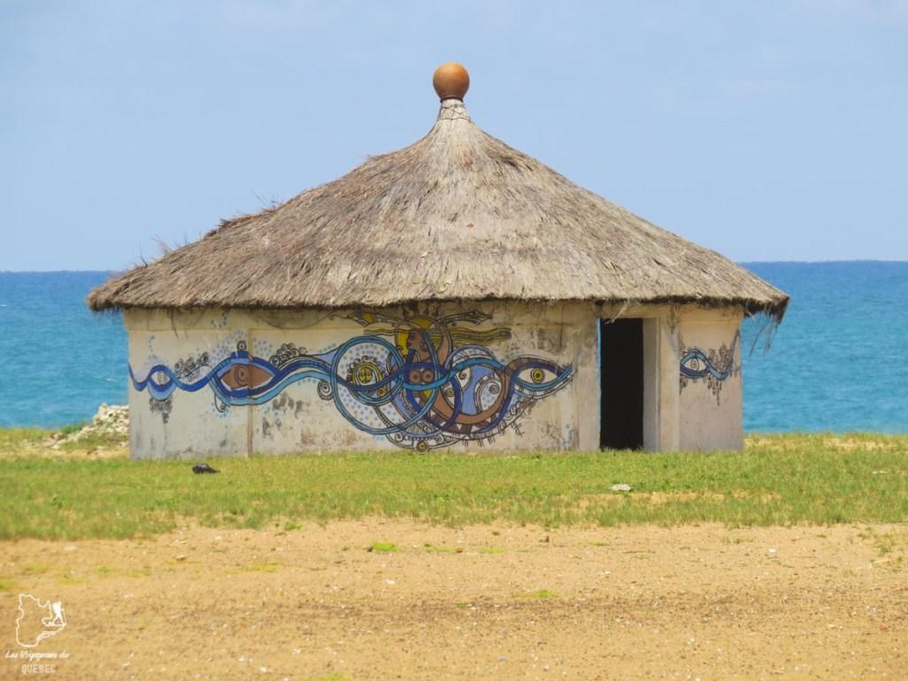 Le Vaudou est célébré chaque année à Ouidah au Bénin en Afrique dans notre article Voyage au Bénin: Le Bénin en Afrique en 8 incontournables à visiter #benin #afrique #voyage