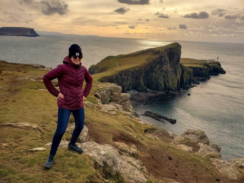 Voyager en étant enceinte en Écosse dans notre article Voyager en étant enceinte : 26 destinations idéales pour une femme enceinte #enceinte #grossesse #voyage #destinations