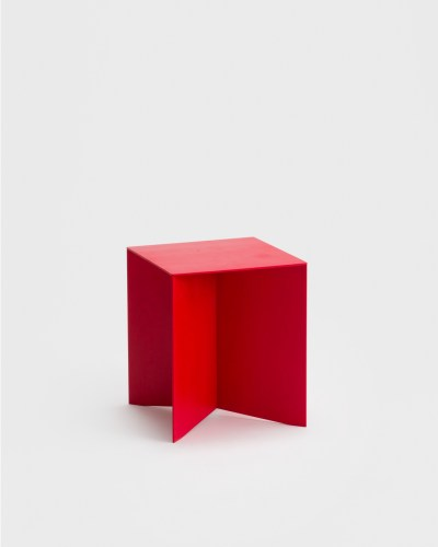 ARIAKE Paperwood Side Table - Anderssen & Voll - LES VRAIS
