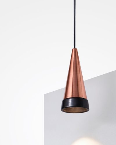 David Pompa Vitrif lamp