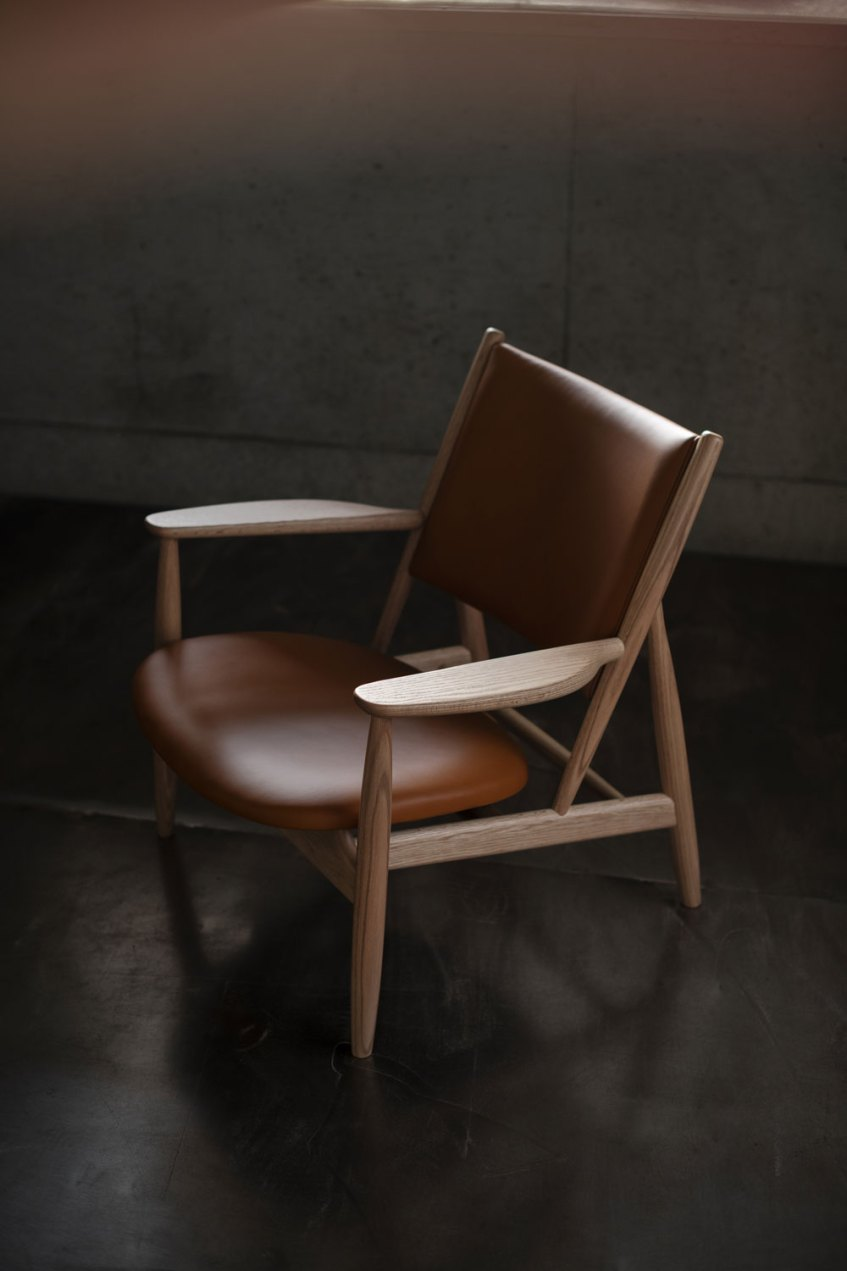 summit lounge chair ariake
