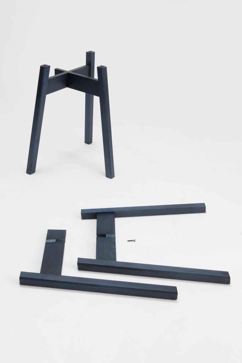 kadai table legs ariake