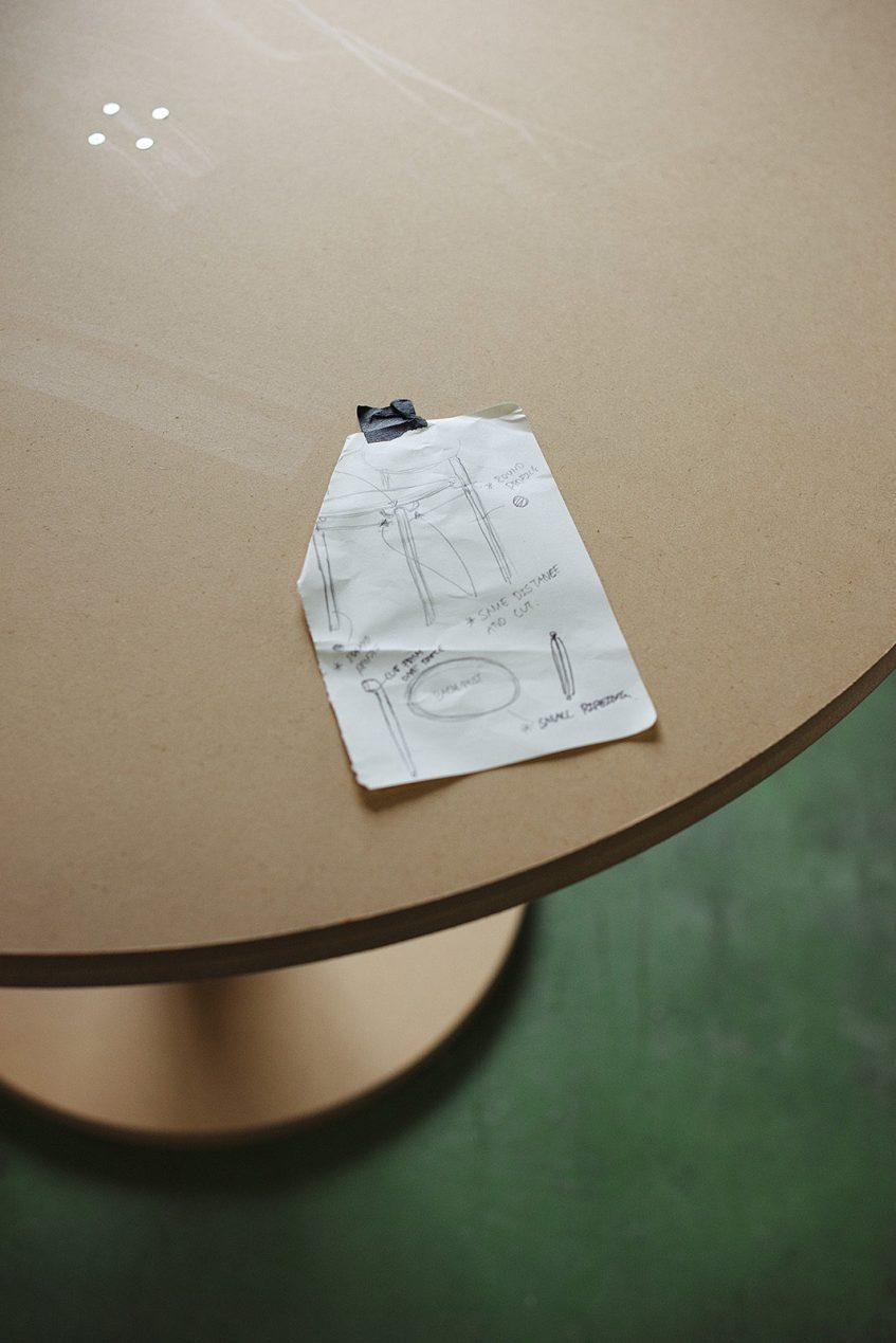 taio side coffee table ariake