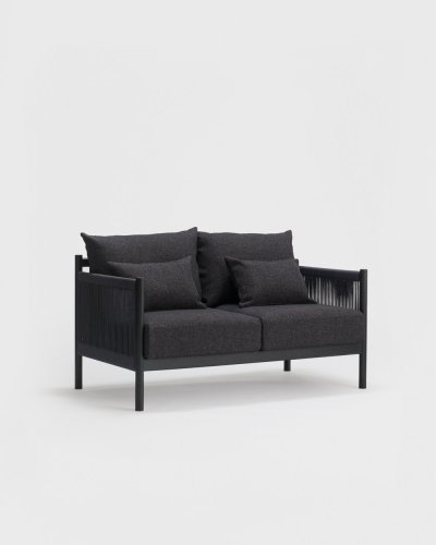 braid sofa 2 seater