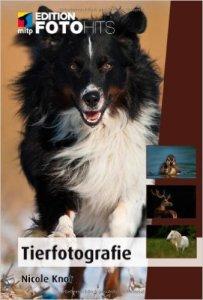 Tierfotografie-Buch