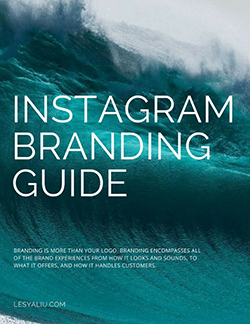 instagram branding guide