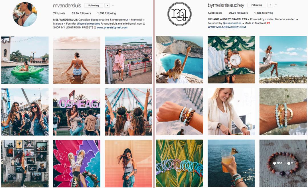 Personal vs Business Instagram Accounts