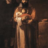 """""""La femme à barbe"""" de José de Ribera"""