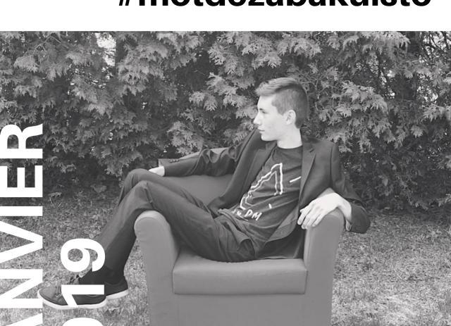 #motdezabakuisto-Janvier 2019