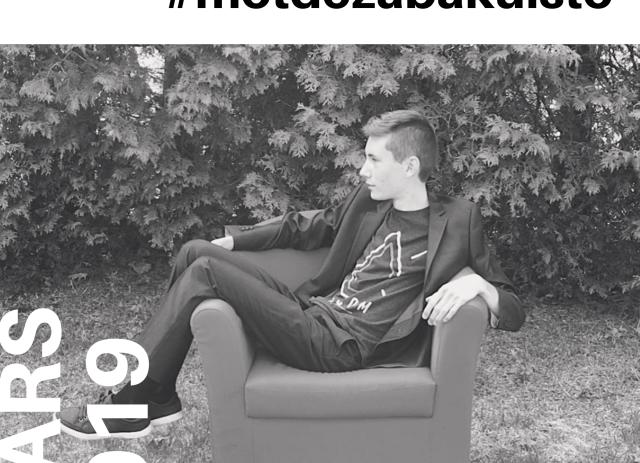 #motdezacharybarde-Mars 2019