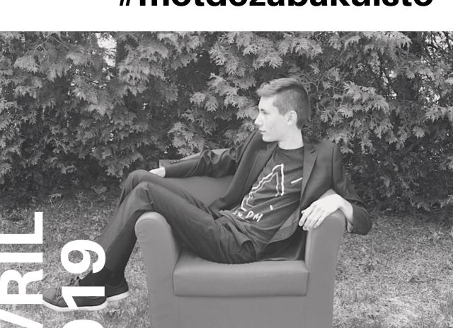 #motdezabakuisto-Avril 2019