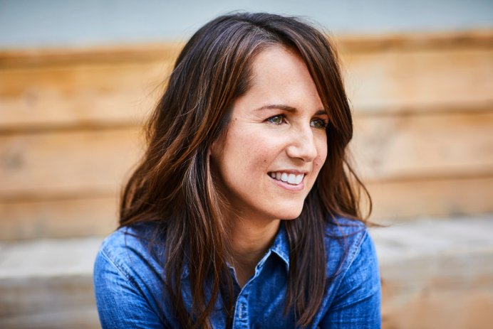 Geneviève O'Gleman animera l'émission SAVOURER sur ICI Télé
