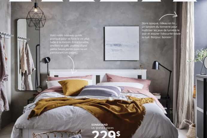 Catalogue IKEA 2021