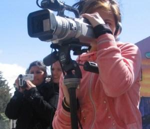 Des films-outils avec les habitants