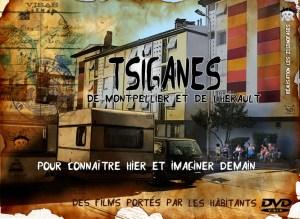 Tsiganes de Montpellier et du département de l'Hérault
