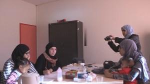20 février : projection rencontre avec les habitant(e)s de la Tour d'Assas,, les associations partenaires et  leurs films le Droit de vivre décemment Acte 1 et 2