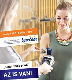 Léta-Ker Kft. SuperShop program