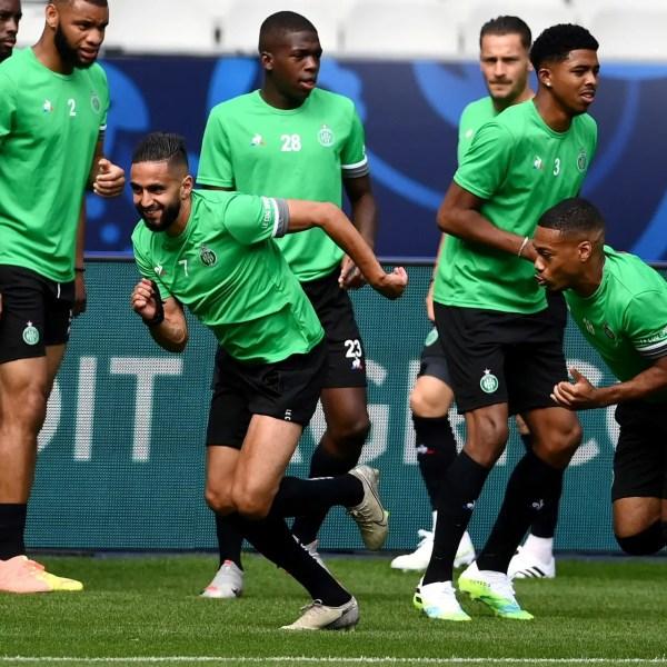Sondage : Quelle équipe vous a le plus convaincu lors du match face à Bordeaux hier ?