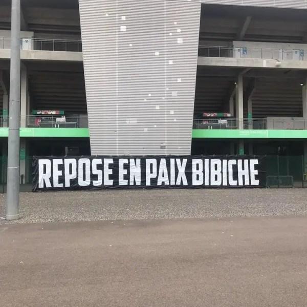 Les Green Angels rendent hommage à Dominique Aulanier