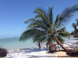 Kostarika - Z letalom na poti