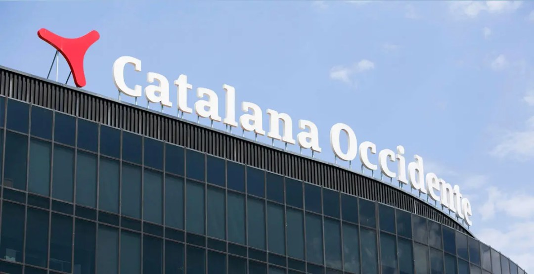 Taller oficial concertado Catalana Occidente