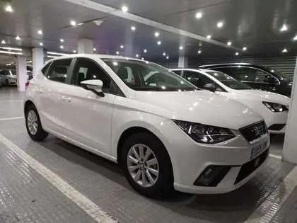 SEAT Ibiza 1.0 MPI S