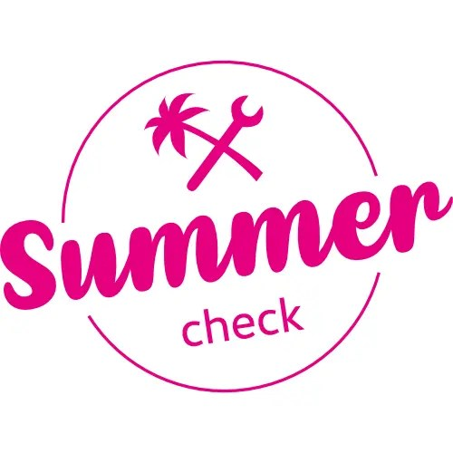 Summer Check