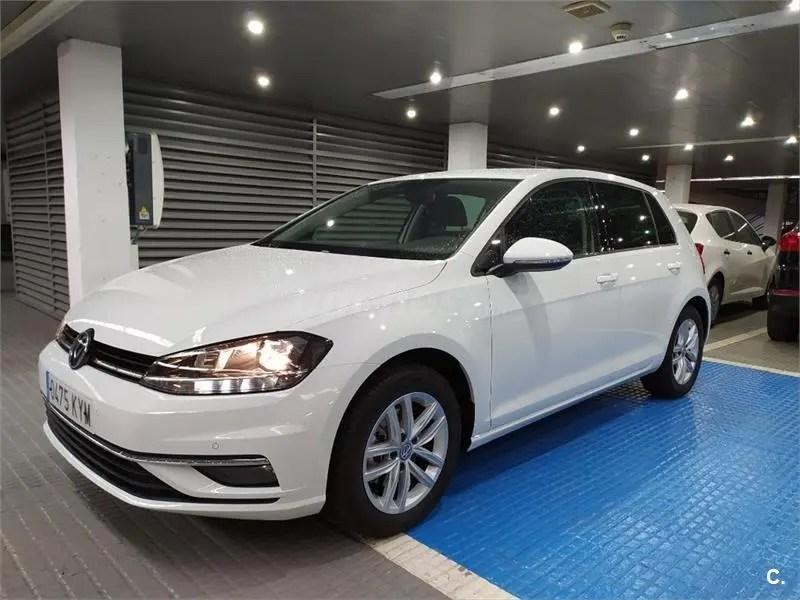 Volkswagen Golf Ocasión