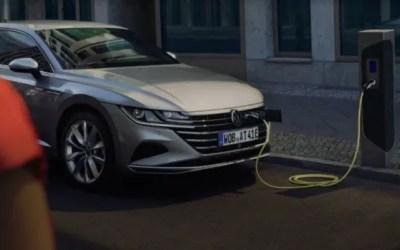 Baterías híbridas para el coche, ¿qué son?