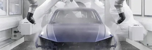 Carroceria Audi Barcelona