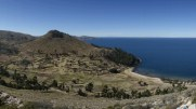 Au loin la Bolivie