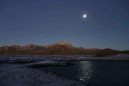 ce soir, c'est la pleine lune
