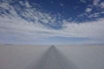 Une route, mais qui va où ?