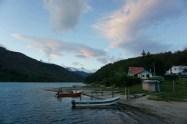 Puerto Bertrand