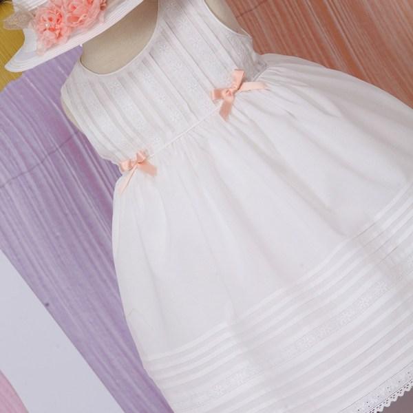 βαπτιστικό φόρεμα | letante | 8020