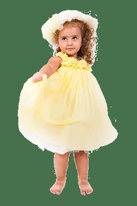 βαπτιστικά φορέματα | letante