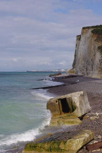 Pourville, Pays de Caux, Normandie, 6 août 2012, 17:26