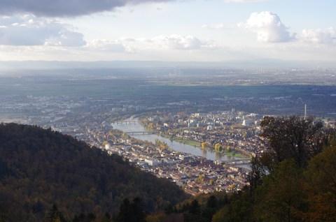 Heidelberg, 6 novembre 2012, 15:04