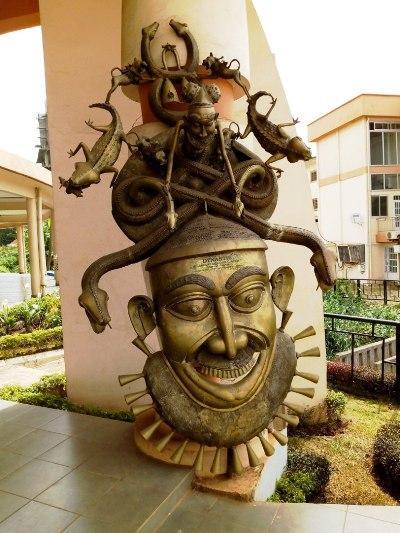 Art camerounais